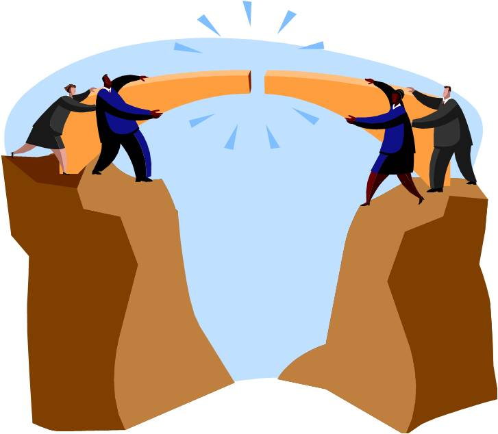 4 Keys to Building High Performance Teamwork  (2/3)